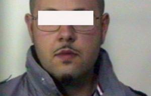 Torchiarolo: minaccia Carabinieri durante controllo: in cella detenuto ai domiciliari