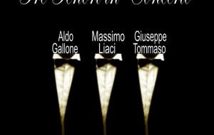 Lunedì 3 Febbraio tre tenori in concerto al CineTeatro Roma di Ostuni