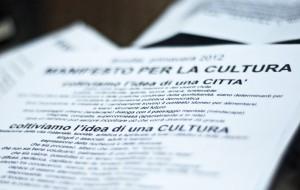 """Manifesto per la Cultura: due iniziative per ricordare il poeta Bodini: scrisse """"Brindisi"""""""