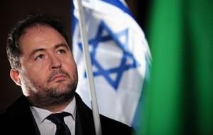 Lunedì 3 il Giorgi incontra il presidente della comunità ebraica di Roma, Riccardo Pacifici