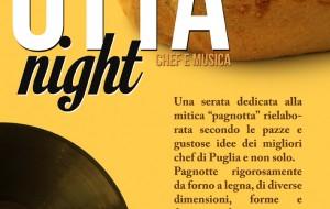 """Domani c'è la """"Pagnotta Night"""" a Ceglie Messapica"""