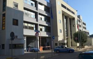 Mercoledì 30 chiusi temporaneamente gli Uffici della Questura di Brindisi