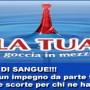 """Enel Basket Brindisi: un successo la raccolta """"Sos sangue"""""""