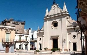 San Pietro: domani l'intitolazione delle vie a Don Vincenzo Marzo Parroco e via Giuseppe Zander Architetto *