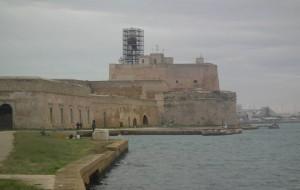 """Nasce """"Amare Forte A mare"""" per far vivere il Castello Alfonsino"""