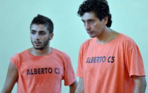 Alberto C5 S. Pietro: tre punti d'oro con il Castellaneta