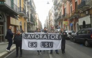 """Cgil, Cisl e Uil: """"ci sono tutte le condizioni per la stabilizzazione dei LSU"""""""