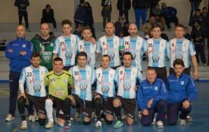 C2: Futsal Francavilla a mitraglia in casa del Cocoon Fasano