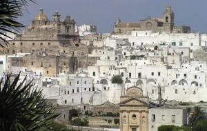 La Città Bianca nel Sistema turistico locale Valle d'Itria