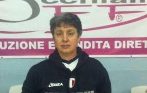 La Off Occhiali Mesagne Volley saluta il coach Patrizia Chionna