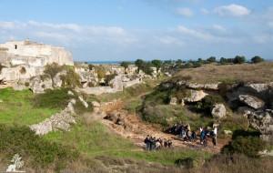Millenari di Puglia: le escursioni del primo weekend di Marzo