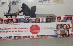 Le iniziative dell'associazione Flavio Arconzo in occasione della Giornata Mondiale per il ricordo delle vittime della strada