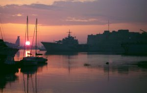Forum Ambiente: considerare l'impatto sanitario ed ambientale del Porto di Brindisi