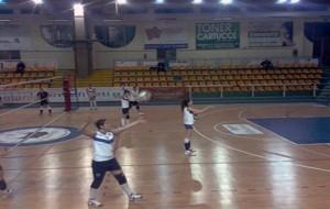 B2 Femm.: l'Assi Manzoni Brindisi sconfitta ad Isernia