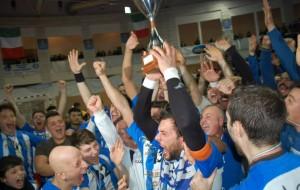 La Junior Fasano conquista la Coppa Italia