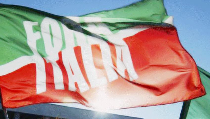 Forza italia domattina a brindisi la presentazione dei for Forza italia deputati