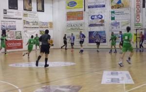 La Junior Fasano vince facile sul Conversano: 35-21