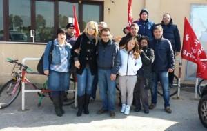 I lavoratori del Cara di Restinco proclamano lo stato d'agitazione