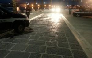 Controlli notturni della Polizia Municipale: tantissime infrazioni