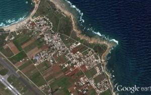 Punta del Serrone candidata per il rilancio del litorale nord