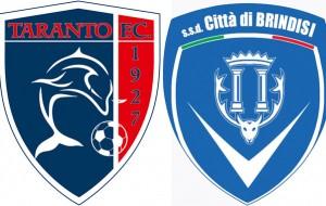 Taranto-Brindisi: un derby d'alta classifica. Di Davide Cucinelli