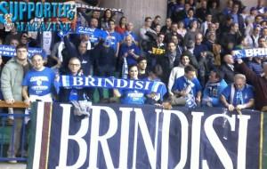 Serie A: L'Enel Brindisi si ferma a Reggio Emilia