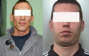 Rubano auto ad un giovane di Novoli: arrestati due sanpietrani