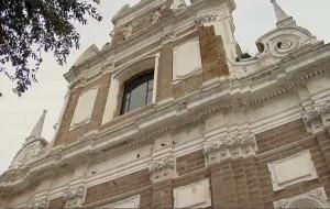 """Video guida: """"VisitBrindisi – La Chiesa Santa Teresa e il Museo Diocesano"""""""