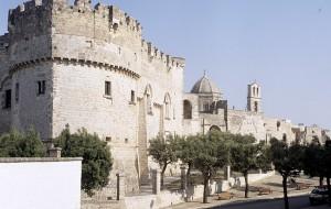 Pasqua e Pasquetta al Castello Dentice di Frasso di Carovigno