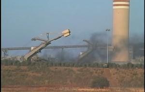 La Cassazione annulla la sentenza d'appello sulle dispersioni di carbone dalla centrale di Cerano