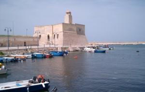 Dalla Regione 1 milione e 750 mila euro per il dragaggio del porto di Villanova