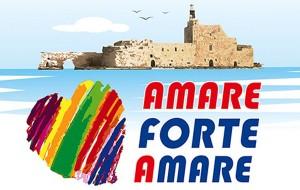 """Castello Alfonsino: le proposte del gruppo """"Amare forte A mare"""""""