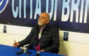 Città di Brindisi: nota del Presidente Flora