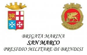 La Brigata Marina San Marco celebra a Brindisi i suoi 100 anni di storia