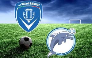 CND, Città di Brindisi: netta vittoria sul Manfredonia