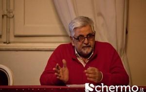 Nuovo Teatro Verdi: domenica incontro con Gianfranco Capitta