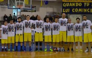 Serie C: l'Ostuni va a Napoli con l'obiettivo vittoria