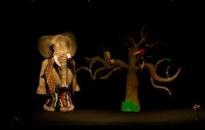 """Famiglie al Verdi: domenica """"L'elefante smemorato e la papera ficcanaso"""""""