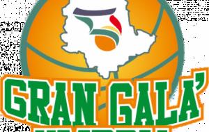 Cinque brindisini del 2000 al Gran Galà dell'Umbria di Basket