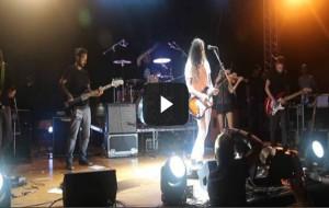 Radiazioni Video Cult 4: Manuel Agnelli (Afterhours) + Yeah band – Male di miele