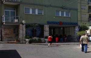 Operativo l'Ospedale di Comunità nel PTA di Fasano