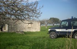Controlli antibusivismo della Polizia Municipale di Brindisi