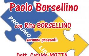 L'aula Magna del Giorgi intitolata a Paolo Borsellino
