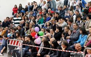 B2 Femm.: l'Assi Manzoni batte al tie-break la capolista Cutrofiano