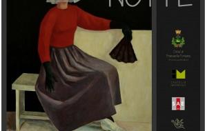 """Da martedi a Francavilla la mostra """"Il figurativo come provocazione"""" di Adriana Notte"""