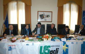 Dario Micaletti confermato alla presidenza dell'US Acli di Brindisi