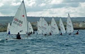 Vela: domani a Brindisi la terza prova del Campionato zonale classe Laser