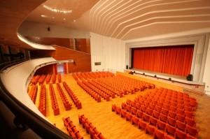 Nuovo Teatro Verdi a Brindisi
