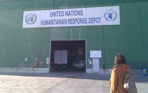 Venerdì 8 la direttrice dell'Ufficio delle Nazioni Unite per gli affari dello spazio extra-atmosferico visiterà la Base di UNHRD di Brindisi