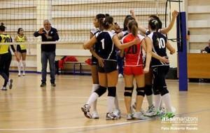 Under 18: chiusa la stagione dell'Assi Manzoni Brindisi